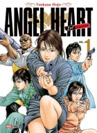 Angel Heart - 1st Season Vol.1