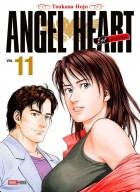 Angel Heart - 1st Season Vol.11