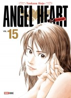 Angel Heart - 1st Season Vol.15