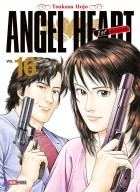 Angel Heart - 1st Season Vol.16