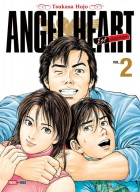 Angel Heart - 1st Season Vol.2