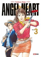 Angel Heart - 1st Season Vol.3