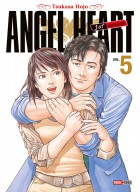 Angel Heart - 1st Season Vol.5