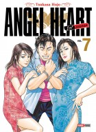 Angel Heart - 1st Season Vol.7