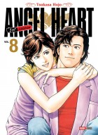 Angel Heart - 1st Season Vol.8
