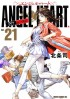 Manga - Manhwa - Angel Heart - 1st Season - Tokuma Shoten Edition jp Vol.21