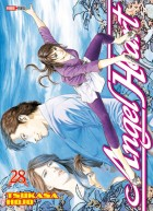Mangas - Angel Heart Vol.28