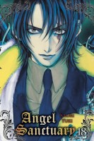 Manga - Manhwa - Angel sanctuary - Nouvelle édition Vol.18