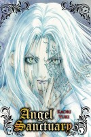manga - Angel sanctuary - Nouvelle édition Vol.5