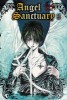 Manga - Manhwa - Angel sanctuary - Nouvelle édition Vol.8