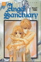 Mangas - Angel sanctuary Vol.3