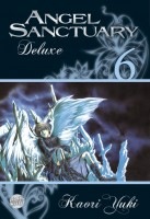 Manga - Manhwa - Angel Sanctuary Deluxe de Vol.6
