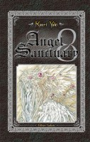 Mangas - Angel sanctuary Deluxe Vol.8