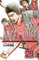 manga - Angel voice Vol.21