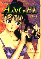 manga - Angel Vol.5