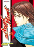 Manga - Manhwa - Angel Heart Vol.13
