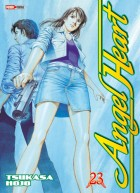 Manga - Manhwa - Angel Heart Vol.23