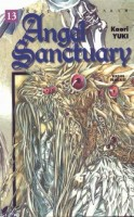 manga - Angel sanctuary Vol.13