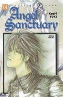 manga - Angel sanctuary Vol.14