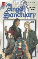manga - Angel sanctuary Vol.15