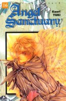 Manga - Angel sanctuary Vol.16