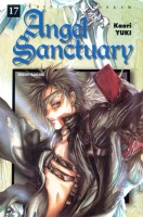 Manga - Angel sanctuary Vol.17