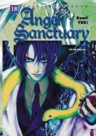 Manga - Angel sanctuary Vol.18