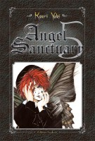 Manga - Manhwa - Angel sanctuary Deluxe Vol.5