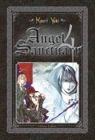 Manga - Manhwa - Angel sanctuary Deluxe Vol.4