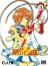 Manga - Manhwa - Angelic Layer Vol.3
