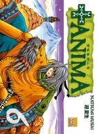 Manga - Manhwa -+Anima Vol.6
