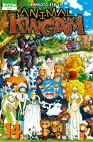 Mangas - Animal kingdom Vol.14