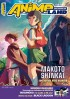 Manga - Manhwa - Animeland Vol.182
