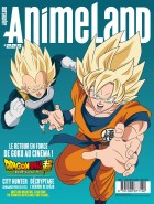 Manga - Manhwa - Animeland Vol.226