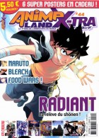 Manga - Manhwa - Animeland X-Tra Vol.44