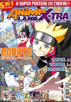 Manga - Manhwa - Animeland X-Tra Vol.46