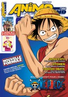 manga - Animeland Vol.144