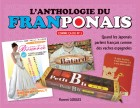 Mangas - Anthologie du franponais Vol.1