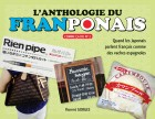 Mangas - Anthologie du franponais Vol.2