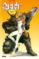 Appleseed Vol.1