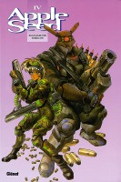 Appleseed Vol.4