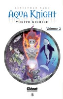Mangas - Aqua Knight Vol.3