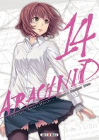 Arachnid Vol.14