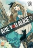 Manga - Manhwa - Are You Alice? Vol.10