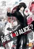 Manga - Manhwa - Are You Alice? Vol.12