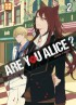 Manga - Manhwa - Are You Alice? Vol.2
