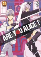 Manga - Manhwa - Are You Alice? Vol.3