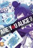 Manga - Manhwa - Are You Alice? Vol.7