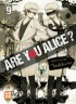 Manga - Manhwa - Are You Alice? Vol.9