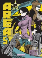 Manga - Manhwa - Area 51 Vol.2